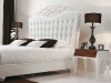 Белая спальня