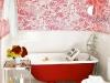 Цвет в ванной комнате