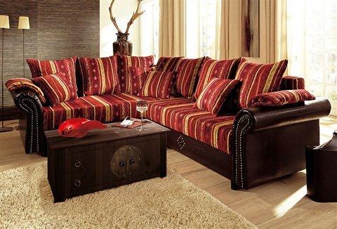 Мебель в колониальном стиле