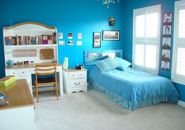 Дизайн комнаты в стиле сафари