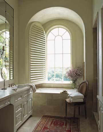 Прованс - Стили ванной комнаты - Обзоры.