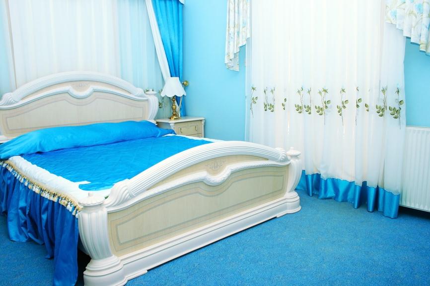 Спальня девушек Bluint4Depositphotos