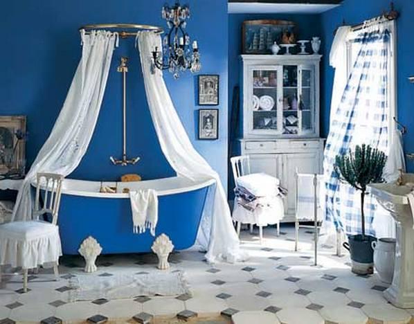 Ванная комната Bluint5