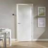 Белые двери в интерьере