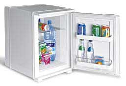 Маленький холодильничек с термоэлектрическим охлаждением