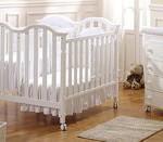 Кроватка для двойни Micuna