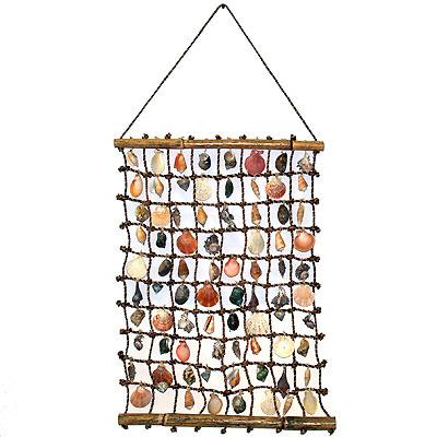 ракушки декор