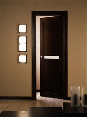 Дверь венге