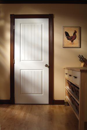 Все о деревянных дверях, дверях из массива дерева Какие