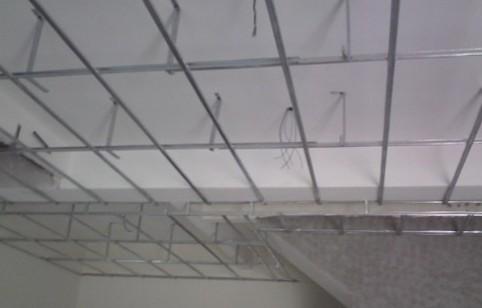 подвесные конструкции