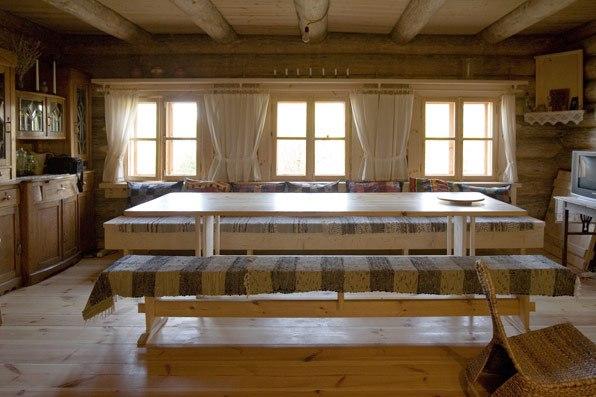Российская кухонная мебель