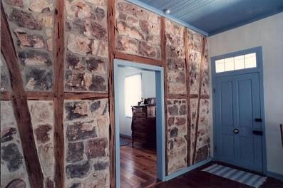 Утепление стен внутри дома своими руками