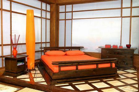 дизан спальни