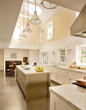 окна в кухне
