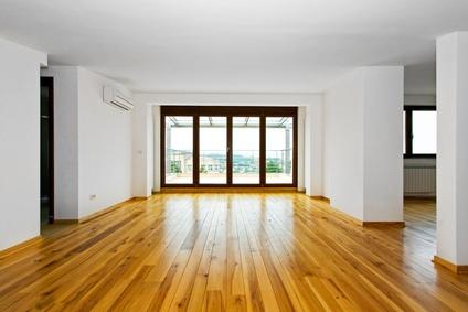 остекление стены в квартире