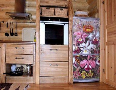 обновление холодильника