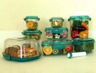 пластиковая посуда для микроволновой печи