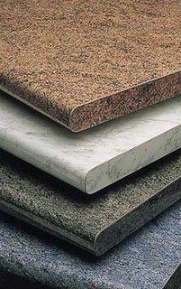 Стол из искусственного камня Staron Смоленская (Арбатско-Покровская линия)