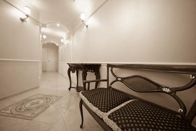 бра в коридоре