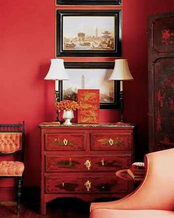 мебель в китайском стиле