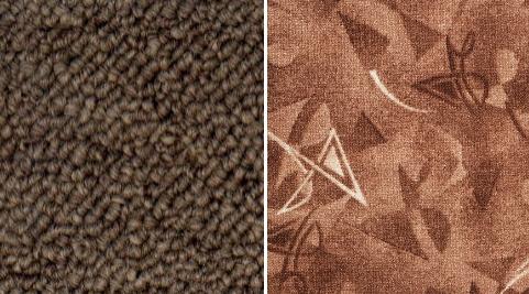 тафтинговый ковролин