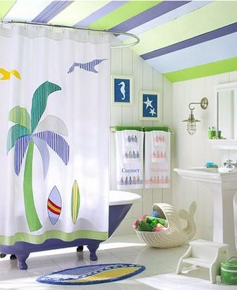 морская ванная