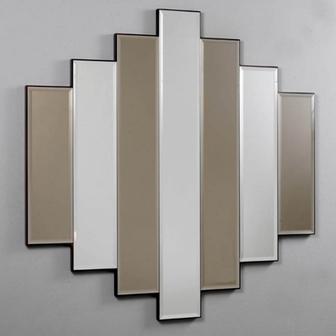 зеркало в стиле ар деко