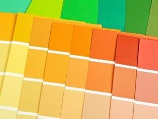 И цвета до работы валиком домфронт