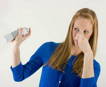 как избавиться от неприятного запаха дома