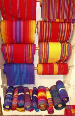 мексиканский ткани