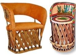 мексиканская мебель
