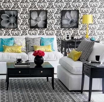 Современная гостиная в серых тонах 67 фото дизайна интерьера