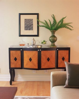 мебель ар-деко