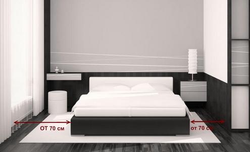 Купить комплекты мебели для спальни от 14 990 руб в интернет-магазине HomeMe.ru