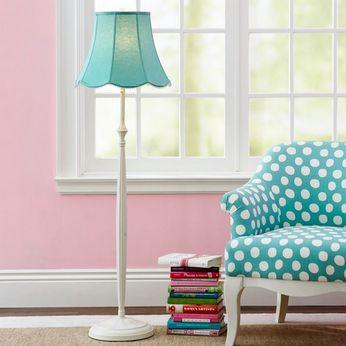 торшер в цвет дивана