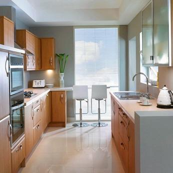 мини-стойка на маленькой кухне