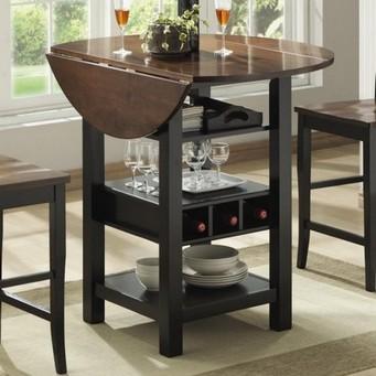 столик для маленькой кухни