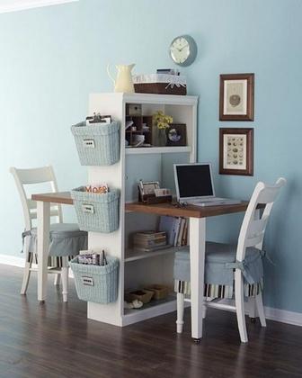 двойной рабочий стол