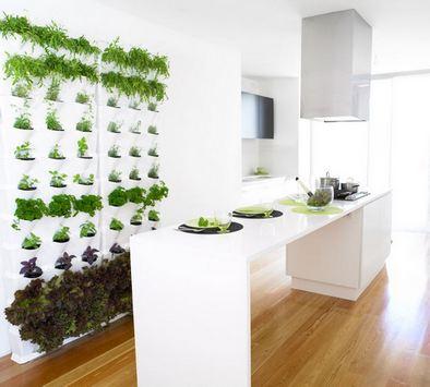декор в экологическом стиле