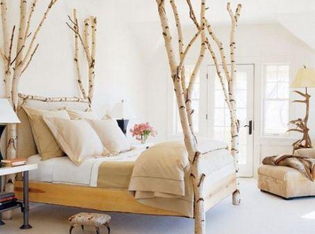 экологическая спальня