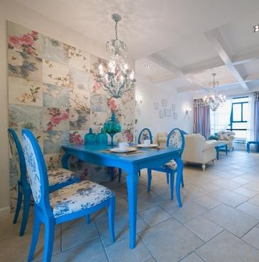 дизайн обеденной зоны в гостиной
