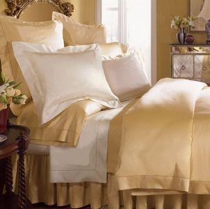 что лучше: постельное белье из сатина или ранфорса