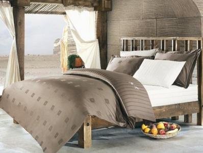 как выбрать сатиновое постельное белье