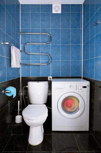 идеи по дизайну туалета