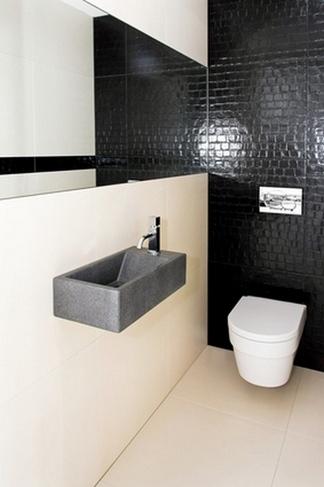 идеи для интерьера туалета