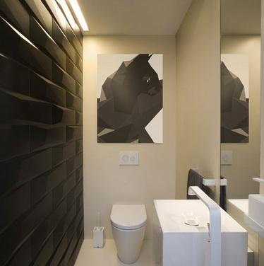 цвет туалета