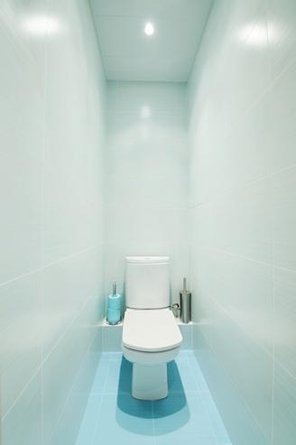 ошибки в дизайне маленького туалета