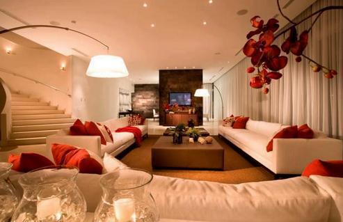 правильное освещение для создания уюта в доме