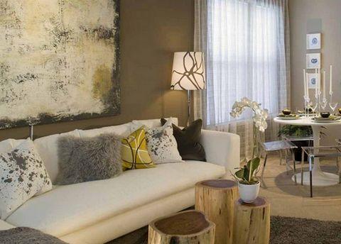 текстурный микс для уюта в доме