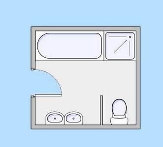Мартин Краббе о сантехнике, которая делает ванную Дизайн просторных ванных комнат